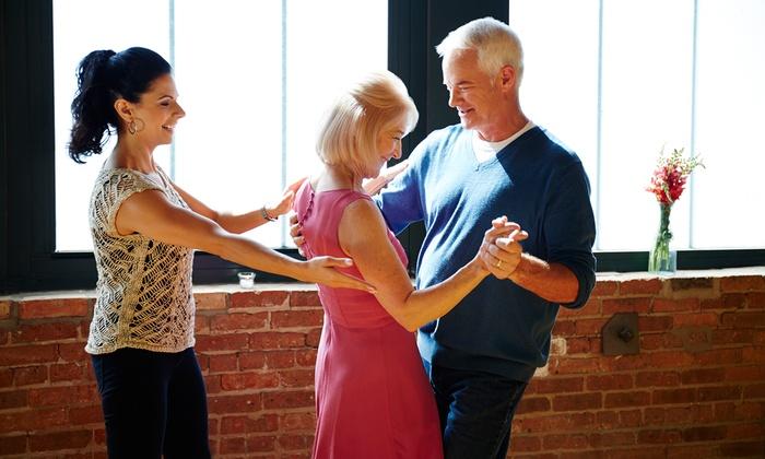Lekcje prywatne – dla Narzeczonych, par Sportowych, Dzieci oraz Seniorów.