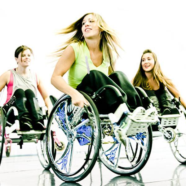 Kursy dla niepełnosprawnych