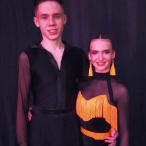 Mateusz Markuszewski i Paulina Kwiek