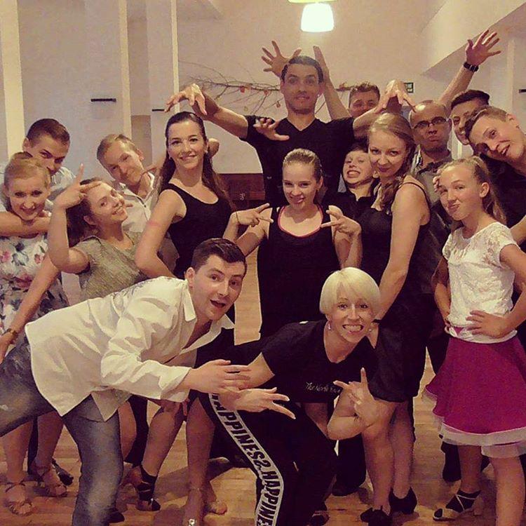 Opolska szkoła tańca - Sparta