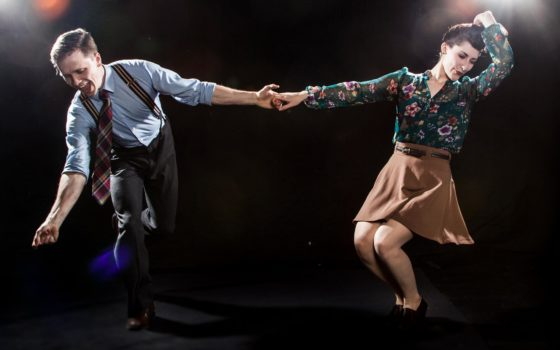 Kurs Tańca w Opolu