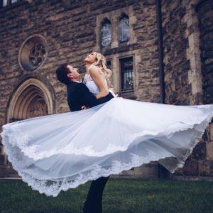 Pierwszy taniec – zdjęcia