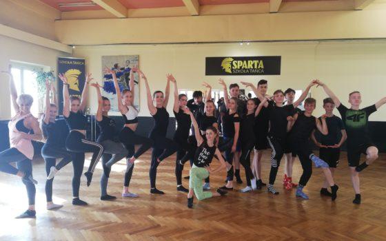 Warsztaty Baletowe – szkolimy się!